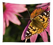 Simple Butterfly Tapestry