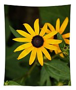 Single Daisy Tapestry