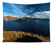 Sinott Overlook Tapestry