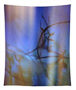Skky Blue Thyme Tapestry