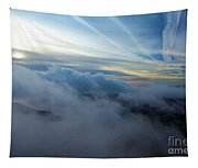 Sky Painting Tapestry