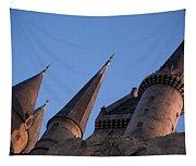 Slytherin Tapestry