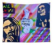 Soft Marley Tapestry