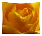 Softness In Yellows 2 Tapestry