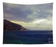 Somewhere Beyond The Sea 1 Tapestry