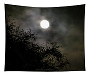 Soothing Moon Tapestry