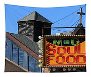 Soul Food Tapestry