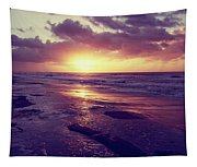 South Carolina Sunrise Tapestry