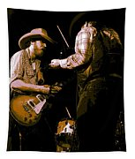 Southern Jam By The Cdb Tapestry