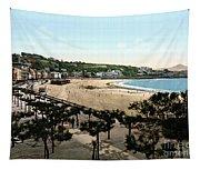 Spain: San Sebastian Tapestry