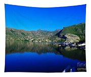 Spirit Lake  Tapestry