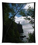 Split Rock II Tapestry