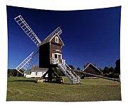Spocott Windmill Tapestry