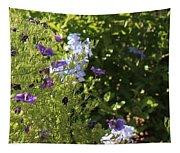 Spring Garden 2 Tapestry