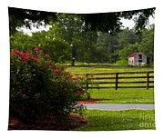 Spring Ranch Tapestry