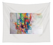 Spritual Accounting Tapestry