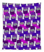 Squares Tapestry