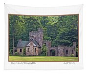Squires Castle Tapestry