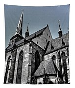 St. Bartholomew Cathedral - Pilsen Tapestry