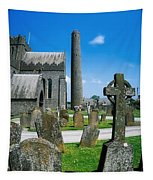 St. Canices Cathedral, Kilkenny City Tapestry