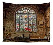 St Dyfnog Church Tapestry