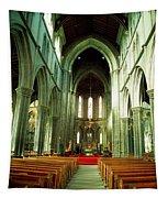 St. Marys Cathedral, Kilkenny City, Co Tapestry