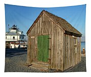 St Michaels Maryland Tapestry