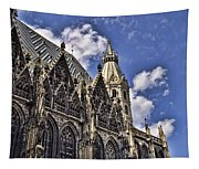 St Stephens Cathedral - Vienna Tapestry