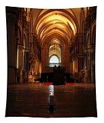 St Thomas Becket's Shrine Tapestry