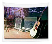 Stage Set Tapestry