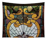 Stained Glass Lc 01 Tapestry