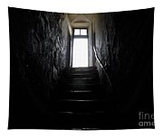 Stairs To The Light Tapestry
