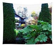 Stanley Park Pavilion Tapestry