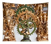 Statues For Sale Of Hindu Gods Tapestry