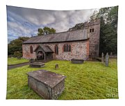 St.dyfnog's Church Tapestry