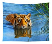 Stealth Approach Tapestry