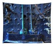 Steampunk 3 Tapestry