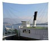 Steamship Tapestry