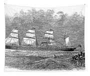 Steamship: Republic Tapestry