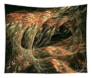 Sting Ray Tapestry