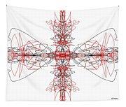Stingrays Tapestry