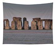 Stonehenge Wiltshire Tapestry