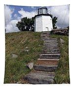 Stony Point Lighthouse Stony Point Ny Tapestry