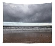 Storm Watch Tapestry