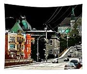 Streetside Tapestry