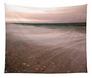 Stretching Tides Tapestry
