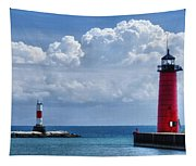 Studio Lighthouse Tapestry