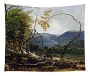 Study From Nature - Stratton Notch Tapestry
