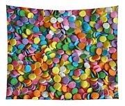 Sugar Confetti Tapestry