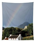 Sugarloaf Mountain, Glengarriff, Co Tapestry